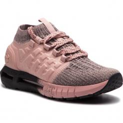Buty UNDER ARMOUR - Ua W Hovr Phantom Nc 3020976-602 Pnk. Czerwone buty do biegania damskie marki Under Armour, z materiału. W wyprzedaży za 419,00 zł.