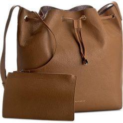 Torebka COCCINELLE - YO1 Ariel C1 YO1 23 02 01 Cuoio 012. Brązowe torebki klasyczne damskie marki Coccinelle, ze skóry. W wyprzedaży za 799,00 zł.
