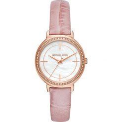 Zegarek MICHAEL KORS - Cinthia MK2663 Pink/Rose Gold. Czerwone zegarki damskie Michael Kors. Za 1150,00 zł.