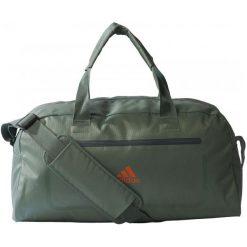 Torby podróżne: Adidas Torba Training Tb S Trace Green /Tactile Orange /Tactile Orange S