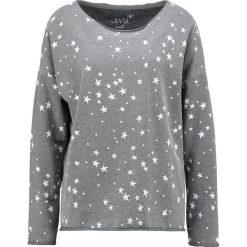 Bluzy rozpinane damskie: Juvia STAR Bluza grey