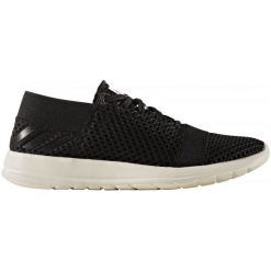 Adidas Buty Element Refine 3 W Core Black/Core Black/Black/White 39 1/3. Czarne buty do biegania damskie marki Adidas, z kauczuku. W wyprzedaży za 219,00 zł.