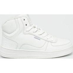 Big Star - Buty. Szare buty skate męskie BIG STAR, z gumy, na sznurówki. W wyprzedaży za 159,90 zł.