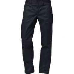 Spodnie męskie: Dickies 873 SLIM STRAIGHT WORK  Chinosy schwarz