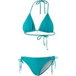 Bikini: Bikini w kolorze turkusowym
