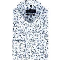 Koszula SIMONE KDWR000203. Białe koszule męskie na spinki marki Reserved, l. Za 149,00 zł.