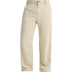 Spodnie męskie: Hope WIND Spodnie materiałowe beige
