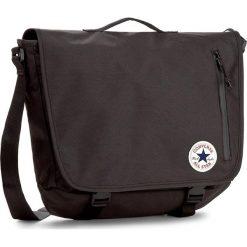 Torba CONVERSE - 10003660-A01 Czarny. Czarne plecaki męskie marki Converse. W wyprzedaży za 169,00 zł.