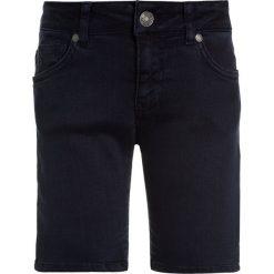 Cars Jeans KIDS KACEY Szorty jeansowe navy. Niebieskie spodenki chłopięce Cars Jeans, z bawełny. Za 129,00 zł.