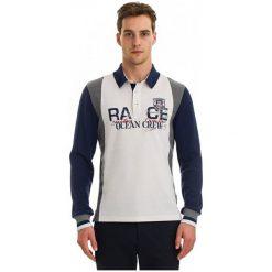 Galvanni Koszulka Polo Męska Canyon L, Wielobarwny. Szare koszulki polo GALVANNI, m, z napisami, z materiału. W wyprzedaży za 269,00 zł.