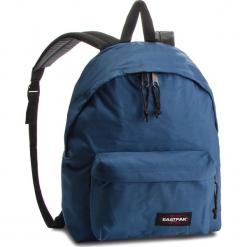 Plecak EASTPAK - Padded Pak'r EK620 Planet Blue 42U. Niebieskie plecaki męskie Eastpak, z materiału. Za 189,00 zł.