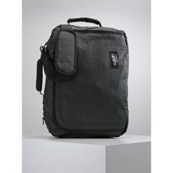 Cabin Zero URBAN 42L LIGHTWEIGHT CABIN BAG Plecak absolute black. Czarne plecaki męskie marki G.ride, z tkaniny. Za 489,00 zł.