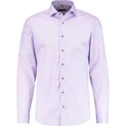 Koszule męskie na spinki: Eterna HAI AUSPUTZ SLIM FIT Koszula biznesowa flieder