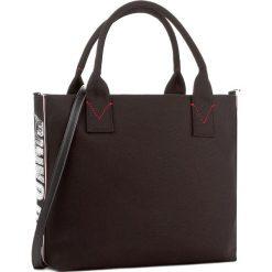 Torebki klasyczne damskie: Torebka PINKO – Abadeco Shopping Piccola PE 18 PLT01 1H20DS Y4C9 Black Z99