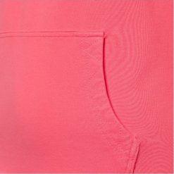 Bluzy damskie: Gaastra Bluza z kapturem koralle