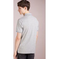 Koszulki polo: J.CREW DOUBLE TIPPED SLUB Koszulka polo grey
