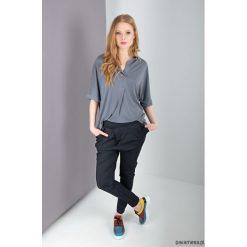 Bluzki damskie: Bluzka koszulowa MAYA SHIRT