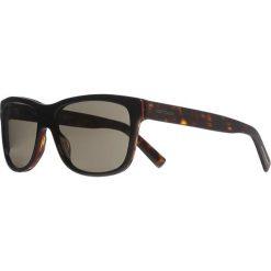 """Okulary przeciwsłoneczne damskie: Okulary przeciwsłoneczne """"BLACKTIE161S CFX"""" w kolorze brązowym"""