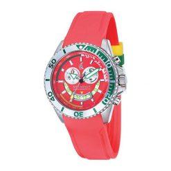 """Zegarki męskie: Zegarek """"SP-5021-06"""" w kolorze różowym"""