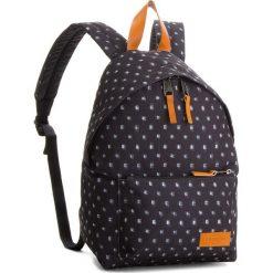 Plecak EASTPAK - Orbit Sleek'r EK15D Check Bleach 80T. Czarne plecaki męskie Eastpak, z materiału, sportowe. Za 189,00 zł.