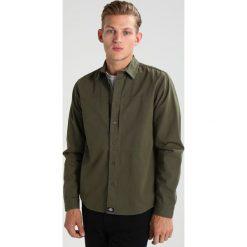 Koszule męskie na spinki: Dickies AVELLA  Koszula dark olive