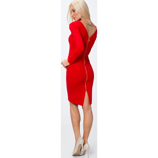 4f031dd98a Sukienki damskie ze sklepu Fasardi.com - Zniżki do 70%! - Kolekcja wiosna  2019 - myBaze.com