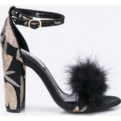Sandały damskie: Steve Madden – Sandały Carabu