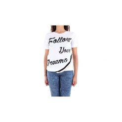 T-shirty z krótkim rękawem Annarita N  711. Białe t-shirty damskie Annarita N. Za 663,71 zł.