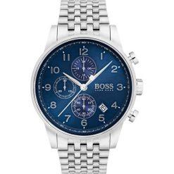 Zegarki męskie: Zegarek męski Hugo Boss Navigator 1513498