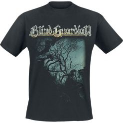 Blind Guardian Goblins T-Shirt czarny. Czarne t-shirty męskie marki Blind Guardian, l. Za 79,90 zł.