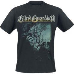 T-shirty męskie: Blind Guardian Goblins T-Shirt czarny