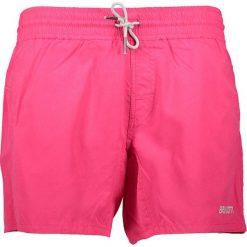 """Szorty kąpielowe """"Crunot"""" w kolorze różowym. Niebieskie szorty męskie marki Brunotti, m, z denimu. W wyprzedaży za 73,95 zł."""