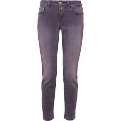 CLOSED BAKER Jeansy Slim Fit authentic grey wash. Szare jeansy damskie relaxed fit CLOSED, z bawełny. Za 749,00 zł.