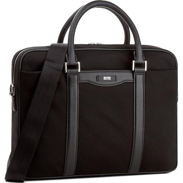 900cee1653e44 Torby i plecaki Boss - Promocja. Nawet -80%! - Kolekcja wiosna 2019 -  myBaze.com