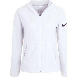 Bomberki damskie: Nike Performance HYPERELITE ALL DAY Kurtka sportowa white/wolf grey/black