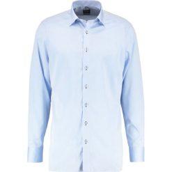 Koszule męskie na spinki: OLYMP Luxor MODERN FIT Koszula biznesowa kobalt