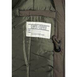 Kurtki i płaszcze męskie: Cars Jeans BARROW Płaszcz zimowy olive