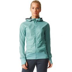 Adidas Kurtka damska Pure Amplify Jacket Women zielony r. L (AP9754). Zielone kurtki sportowe damskie Adidas, l. Za 227,56 zł.