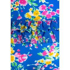 Stroje jednoczęściowe dziewczęce: Polo Ralph Lauren Kostium kąpielowy pink/blue/multicolor