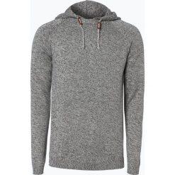Swetry męskie: Jack & Jones – Sweter męski – Jorfred, czarny