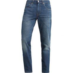 Levi's® 511 SLIM FIT Jeansy Slim Fit blue denim. Niebieskie jeansy męskie relaxed fit marki Levi's®. Za 399,00 zł.
