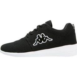 Kappa SPEED II Obuwie treningowe black/white. Szare buty sportowe męskie marki Kappa, z gumy. Za 159,00 zł.