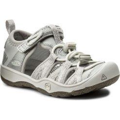 Sandały dziewczęce: Sandały KEEN – Moxie Sandal 1018363 Silver