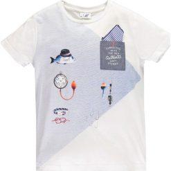 T-shirty chłopięce z nadrukiem: Mek – T-shirt dziecięcy 122-164 cm