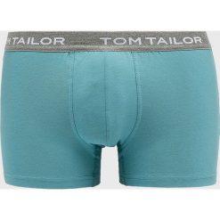 Tom Tailor Denim - Bokserki (2-pack). Szare bokserki męskie marki TOM TAILOR DENIM, m, z bawełny. W wyprzedaży za 59,90 zł.
