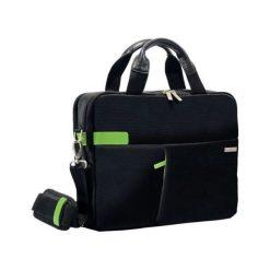 "Torba Leitz 13,3"" Laptop  (6039-00-95). Czarne torby na laptopa Leitz. Za 290,80 zł."