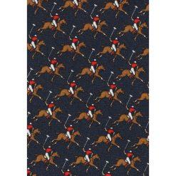 Krawaty męskie: Polo Ralph Lauren POLO PLAYER MADISON Krawat navy