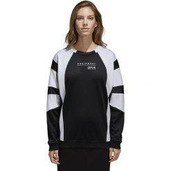 Bluza adidas EQT OG Sweat (CV7778). Czarne bluzy damskie marki Alpha Industries, z materiału. Za 135,00 zł.