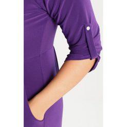 Sukienki hiszpanki: Evans Sukienka letnia mid purple