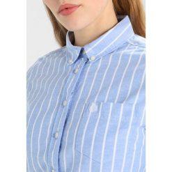 Koszule wiązane damskie: Springfield CAMISA RAYA Koszula marine blue